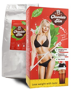 chocolate slim bulgaria