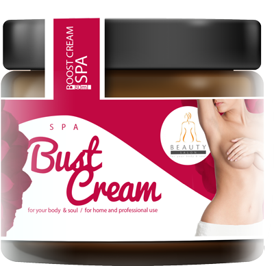bust cream spa bulgaria